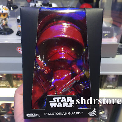Hot Toys hottoys Praetorian Guard The Last Jedi star wars Cosbaby toy figure