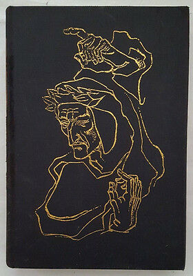 The Divine Comedy Doubleday Limited Edition Signed by Artist Hardcover Book