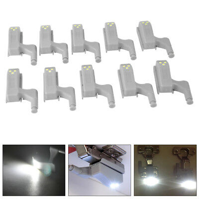 Emergency Helpful Led Sensor Light - 10 Pcs