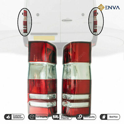 Pair ( Right & Left ) Rear Tail Stop Light Lamp for Mercedes Sprinter 2006 on