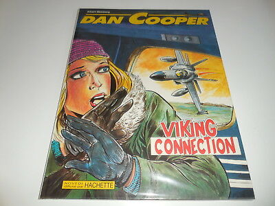 Eo Dan Cooper Tome 32/ Tbe/ Viking Connection