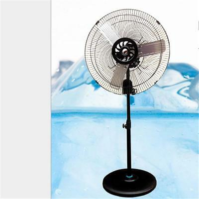 500mm Industrial & Home Floor Fan High Power Exhaust Fan