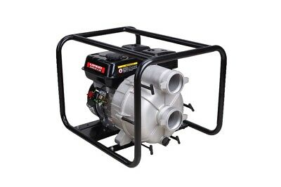 "Loncin 3"" Semi Trash Pump"