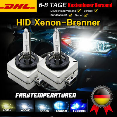 D1S 66140XNB NIGHT BREAKER UNLIMITED Xenon Scheinwerfer Lampe For  Philips