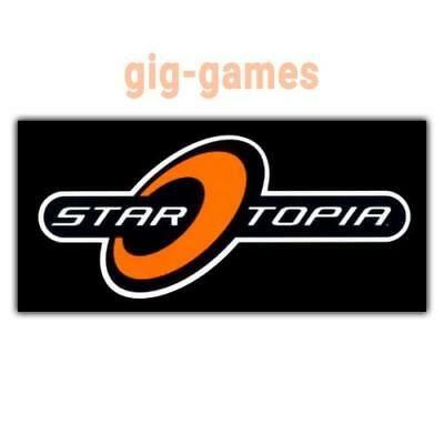 Startopia PC spiel Steam Download Digital Link DE/EU/USA Key Code Gift