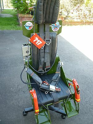 Russian MIG Ejector Seat