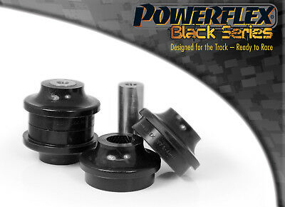 Powerflex BLACK Front Radius Arm Chassis Bush PFF5-6101BLK for BMW xDRIVE 5 6 F