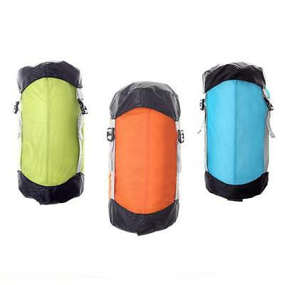 Camping Compression Dry Sack Sleeping Bag Cover Pouch Clothing Stuff Storage Bag