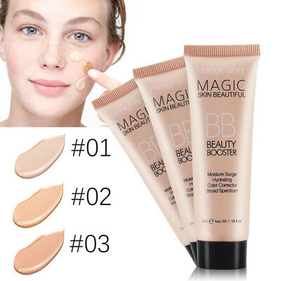 1 Concealer & Corrector Face Eye Foundation Makeup Moisturizing BB Cream
