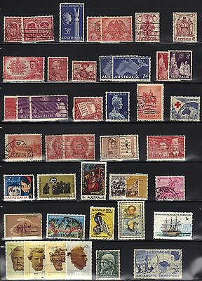 Australia Collection / Lot