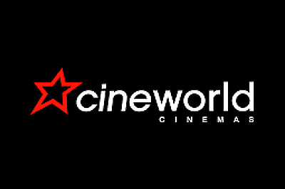 Cineworld Tickets - Adult E-Tickets - Same Day Delivery