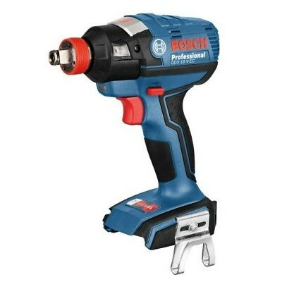 Bosch GDX 18 V-EC 18v Brushless Impact Driver / Wrench Li-ion Bare Unit