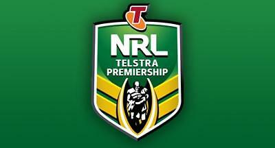 NRL Grand Final Tickets x 2 = Absolutely Best Available