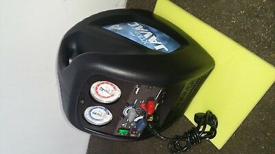 JAVAC XTR PRO Refrigerant Recovery Machine, USED FEW TIMES ONLY, EXCELLENT CONDI
