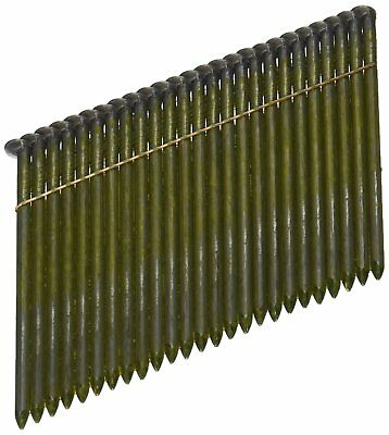 BOSTITCH S10D-FH 28 Degree 3-Inch by .120-Inch Wire Weld Framing Nails 2,000 per