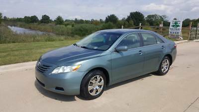 2007 Toyota Camry LEATHER VERY LOW MILES ***81K MILES AND SUPER CLEAN !!
