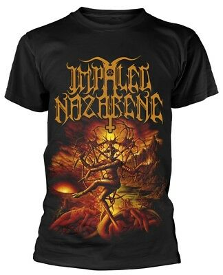 Impaled Nazarene 'Ugra Karma 2017' T-Shirt - NEW & OFFICIAL!