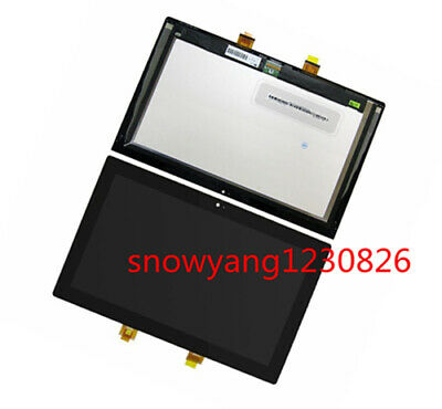 """Vitre Ecran Tactile LCD Display Assembly Pour 10.6"""" Microsoft Surface RT1 RT1516"""