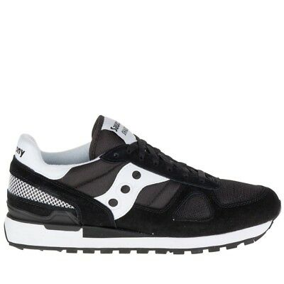Saucony Shadow Original Uomo Nero S2108-518