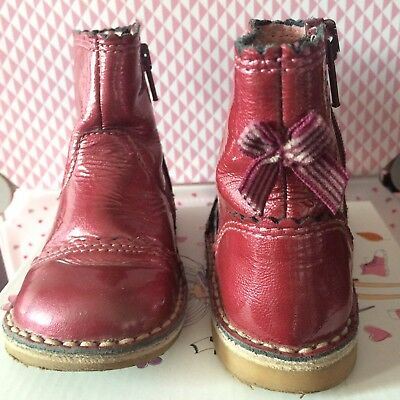 Bottines Bebe Fille Taille 23