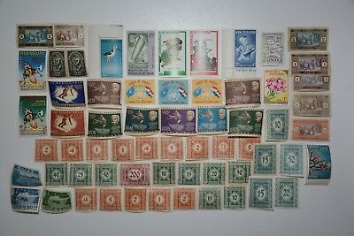 mint world stamps