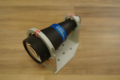 Opto Engineering TC 12048 Telecentric Lens with CMHO048 clamp