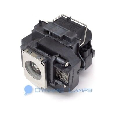 Dynamic Lamps Projector Lamp With Housing for Epson ELPLP58