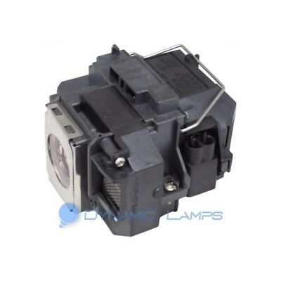 Dynamic Lamps Projector Lamp With Housing for Epson ELPLP54