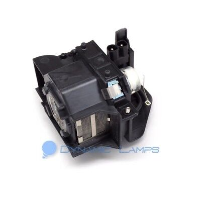 Dynamic Lamps Projector Lamp With Housing for Epson ELPLP33