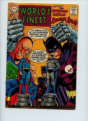 World's Finest Lot Issues, 175, 176, 244, 245, 247