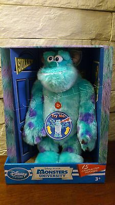 Sulley - 33 Cm - Monstruos University - Monsters  - Original Disney Store