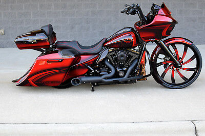 """2016 Harley-Davidson Touring  2016 ROAD GLIDE SPECIAL *1 OF A KIND* 26"""" WHEEL! OVER $35K IN XTRA'S!! WOW!!"""