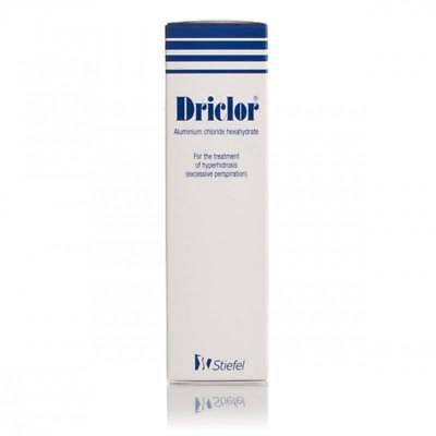 Driclor Roll-On 75 ml For Excessive Sweating