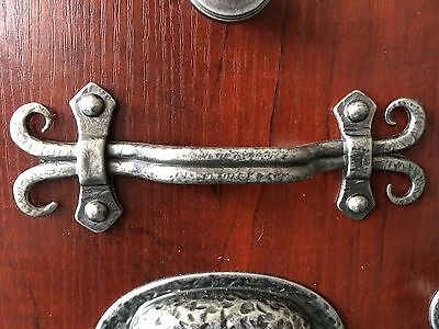 Vintage Kitchen Cabinet Door Drawer Hardware Cupboard Bathroom Handle Pull