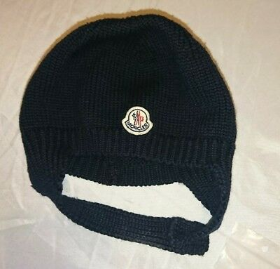 moncler hat baby