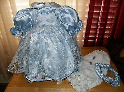 """Marie Osmond """"olive Mae"""" Doll Outfit"""