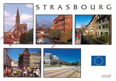 Picture Postcard: Strasbourg (Multiview)