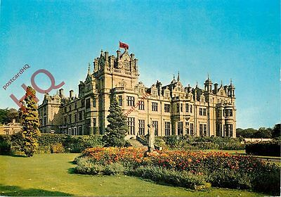Picture Postcard: Thoresby Hall