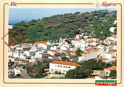 Picture Postcard::Algarve, Alte