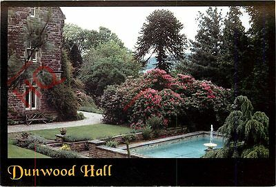 Picture Postcard::Dunwood Hall