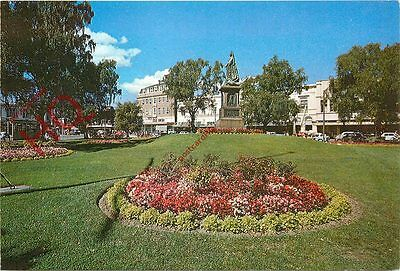 Picture Postcard::Christchurch, Victoria Square