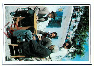 Picture Postcard:-Cyprus, Villagers Playing Tavli