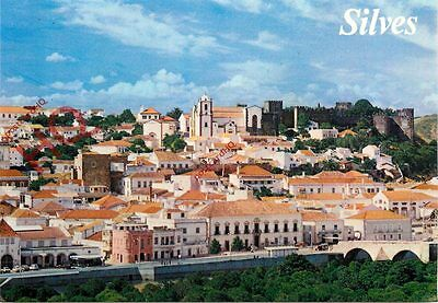 Picture Postcard:-Silves
