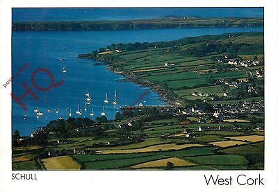 Picture Postcard:-West Cork, Schull