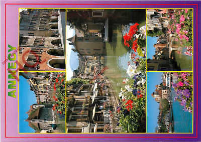 Picture Postcard; Annecy (Multiview)