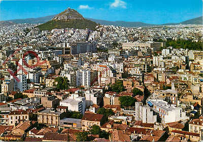 Picture Postcard; Athens