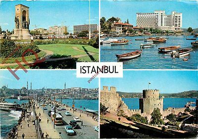 Picture Postcard~ Istanbul (Multiview)