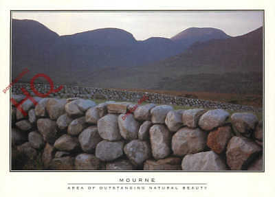 Picture Postcard~ Mourne Mountains