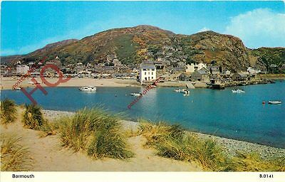 Picture Postcard: Barmouth [Dennis]
