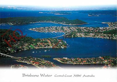 Picture Postcard: Brisbane Water